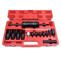 Buy cheap 14pcs Injector Extractor W/Slide Hammer MK0258 & Vehicle tools product