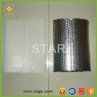 China r value aluminum foil insulation roll on sale