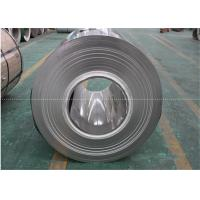 Buy cheap Polished 2B 316 Stainless Steel Coil Galvanized 4 Gauge - 28 Gauge Thick from wholesalers