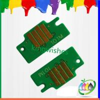 Wholesale printer chip for Canon IPF6000S IPF6100 IPF6200 refillable ink cartridge chip from china suppliers