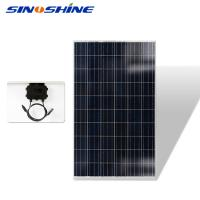 Wholesale 25years warranty 150w 250w 260w 320w solar cell poly panels panell module suntech from china suppliers