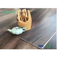 Buy cheap Easy Clean Spc Rigid Core Flooring Non Slipping With 3.0mm-8.0mm Thickness from wholesalers
