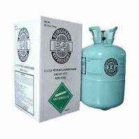 Buy cheap High-temperature Refrigerant for Domestic and Automobile Refrigeration from wholesalers