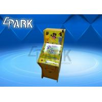 Wholesale Kids / Children Pinball Game Machine For Amusement Park Or Game Center from china suppliers