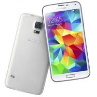 Buy cheap 5.1 Samsung Galaxy S5, android 4.3 , 5.1 IPS screen MTK6572 Dual core dual camera 3G from wholesalers