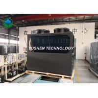 Industrial Heat Pump Heating And Cooling , Large Cold Climate Heat Pump