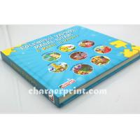 Wholesale Professional children story puzzle book printing from china suppliers
