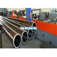 Buy cheap Cold Drawn Precision Steel Pipe / Carbon Steel Welded Pipe En10305-2 from wholesalers
