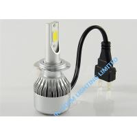 Auto Parts H4 9004 Headlight Bulb High Aluminum Power 35W High Low Beam 120 Degree Manufactures