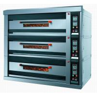 Buy cheap Luxury Gas Pizza Oven (NFR-60H) from wholesalers