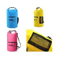 Buy cheap Completely Waterproof Compression Stuff Sack With Swivel Hooks from wholesalers