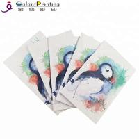 Buy cheap Color Cover Custom Planner Printing For Office Stationery Anti - Counterfeiting Finishes from wholesalers