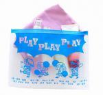Buy cheap BPA - Free EVA Reusable Ziplock Bags Slider Bag Easy Opening With Gusset Bottom from wholesalers