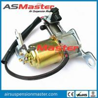 Wholesale Lexus GX460 4.6L 2010-2017 air suspension compressor,48910-60040 48910-60041 48910-60042 from china suppliers