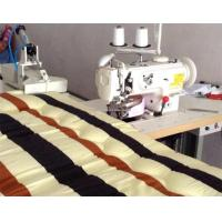 Buy cheap Bed Cover and Mattress Tape Binding and Cutting Machine FX-1508 from wholesalers