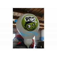 Wholesale 0.18mm PVC Custom Inflatable Balloons Sphere Balloon For Promotion Decoration from china suppliers