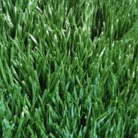 Buy cheap Natural Artificial Golf Green Turf Tpe Rubber Granule For Display 1mm Width from wholesalers