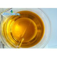 China Steroid Injection Oil Test Blend 500 ( Test D / Test PP / Test P / Test Is / Test Cyp) For Muscle Growthing on sale