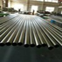 Buy cheap 4 Inch Stainless Steel Seamless Pipe A/SA268 TP410S Standard For Chemical / Construction from wholesalers