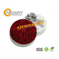 Professional Custom Printed Cardboard Boxes For Flower Packaging