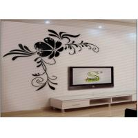 Buy cheap Fashion Disposable Acrylic Removable Wall Decal Sticker Modern Style from wholesalers