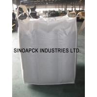 Buy cheap Transportation grains / granules baffle big bag , Volume 20 to 115 cubic feet product