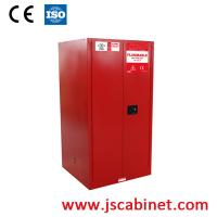 Buy cheap Combustible chemicals storage cabinet from wholesalers