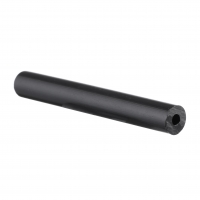 Buy cheap HDPE corner insulated tube with 5.15 mm hole fastened with staple available of pre-cut service for farm electric fence from wholesalers