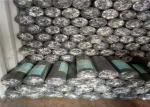 Buy cheap Agricultural Construction Galvanised Hexagon Metal Mesh 24BWG from wholesalers