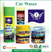 Buy cheap Liquid Crystal Car Wax Protection 550ML For Wood / Steel / Artificial from wholesalers