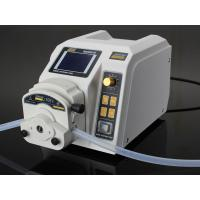 Buy cheap Precision digital variable speed dosing pump BT-600CA/253Yx from wholesalers