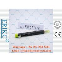 Wholesale Ejbr05101d Auto Delphi Injectors Heavy Truck Delphi Diesel Parts 82 00 421 359 from china suppliers