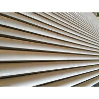 Buy cheap Stainless Steel Seamless Pipe/ Tubes 1.4541 TP321 TP321H F321 12X18H10T, Low temperature application product