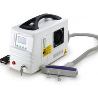 Buy cheap long pulse nd yag laser hair removal machine price from wholesalers