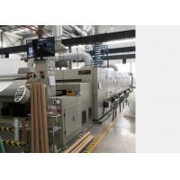 Buy cheap Environmentally Friendly Fabric / Stenter Finishing Machine Inverter Controlled from wholesalers