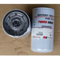 Wholesale diesel engine parts for Detroit,fuel filter for Detroit,23530642,23530643,23530644 from china suppliers