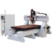 Wholesale High Light Acrylic Word Moving Table CNC Router CNC Engraver VCT - MT1325ATC from china suppliers