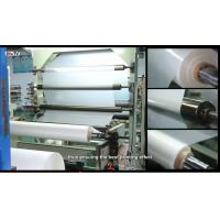 Buy cheap Hot/Cold Peel Matte/Glossy Heat Transfer Film From Heat Transfer PET Film Supplier with 3 Coating Lines/Coating Machines from wholesalers