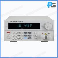 Buy cheap DC Electronic Load from wholesalers