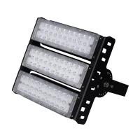 Buy cheap Black Waterproof LED Flood Lights , LED Tunnel Lamp For Outdoor Lighting from wholesalers