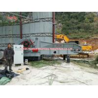 Wholesale 15TPH Biomass Crusher Waste Wood Pulverizer Machine Hard Wood Wet Tree Branch from china suppliers