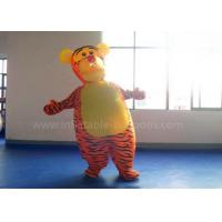 Buy cheap Waterproof Inflatable Man Costume from wholesalers