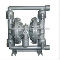 Buy cheap QBY-10 air operated diaphragm pump from wholesalers