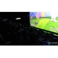 Wholesale Indoor Amazing 5D Home Theater / Thrilling Motion Seat 5D Dynamic System from china suppliers