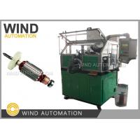 Buy cheap Automatic Armature Lap AC Motor Winding Machine For Universal DC And AC Electric Motors from wholesalers