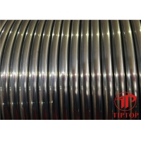 Buy cheap UNS N08825 1/2 Incoloy 825 Capillary Tubing from wholesalers