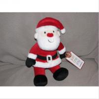 Buy cheap Promotional Holiday Plush Toys Carter'S Just One You Small Stuffed Santa from wholesalers