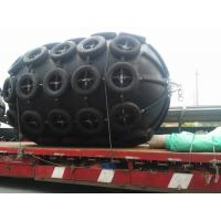 Wholesale Inflatable Rubber Fender Yokohama Pneumatic Boat Dock Fenders For Marine Fender from china suppliers