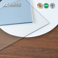 Transparent 22mm Anti Static Acrylic Sheet Excellent Elasticity For Aluminum Extrusion