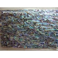 """Wholesale New zealand green abalone shell laminate 9.5x5.5x.06-.09"""" from china suppliers"""